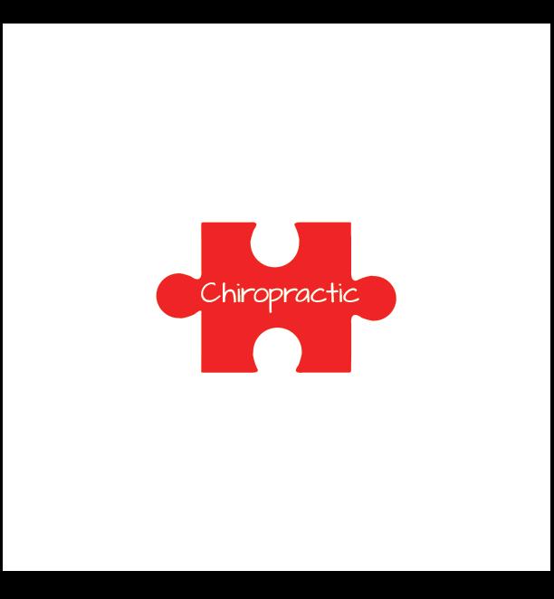 Chiropractic Lehi UT Wellness Puzzle