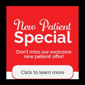 Chiropractor Near Me Lehi UT New Patient Special