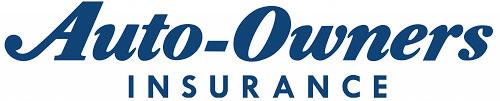 Chiropractic Lehi UT AUto Owners Insurance Logo