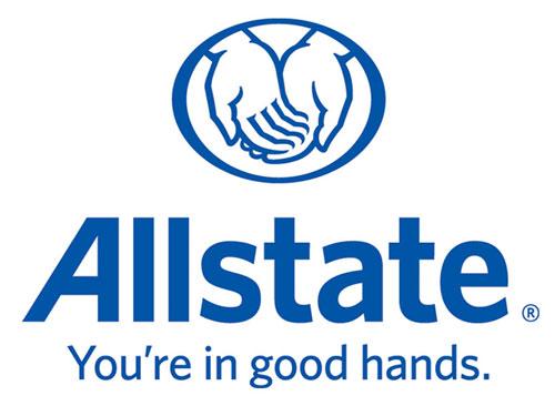Chiropractic Lehi UT Allstate Logo