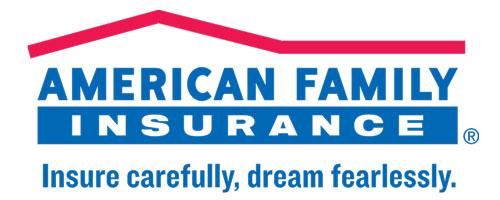 Chiropractic Lehi UT American Family Insurance Logo