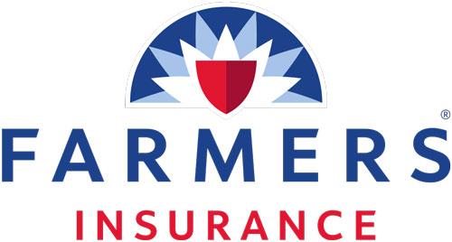 Chiropractic Lehi UT Farmers Insurance Logo