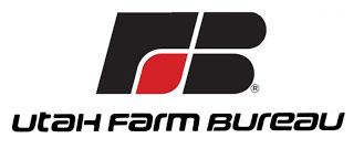 Chiropractic Lehi UT Utah Farm Bureau Logo