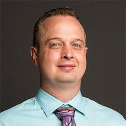 Chiropractor Lehi UT Dr. John Thayn